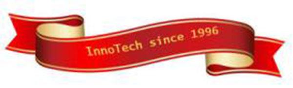 InnoTech I.T. Support Logo